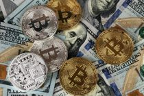 De-dollarisation & Bitcoin