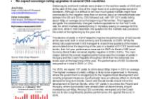 1Q19 CEE bond market report