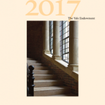 2017 The Yale Endowment