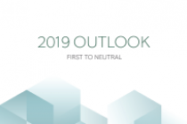 2019 Outlook