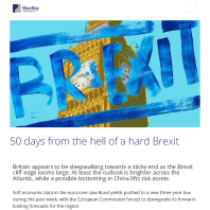 50 days from the hell of a hard Brexit