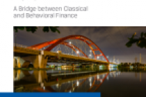 A Bridge between Classical and Behavioral Finance