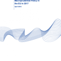 A Review of Macroprudential Policy in the EU in 2017