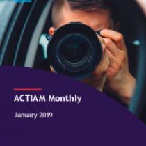 ACTIAM Monthly