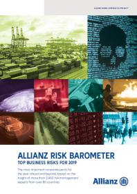 Allianz Risk Barometer