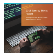 Assessing Nine Years of Cyber Security Vulnerabilities and Exploits
