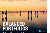 Balanced Portfolios Safer without bonds?
