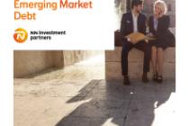 Beleggerssentiment: Emerging Market Debt