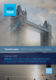 Brexit: how the future trade agreement is going to shape UK financial assets