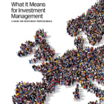 Brexit: What It Means for Investment Management
