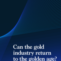 Can the gold industry return to the golden age?