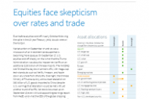 Capital Markets Outlook Q4