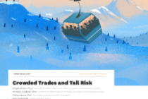 Crowded Trades and Tail Risk