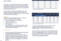 Crypto Asset Market Coverage Initiation