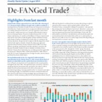 De-FANGed Trade?