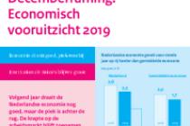 Decemberraming: Economisch vooruitzicht 2019