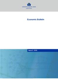 Economic and monetary developments