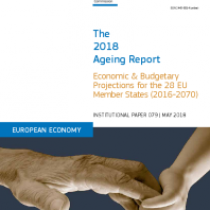 Economic & Budgetary Projections for the 28 EU Member States (2016-2070)