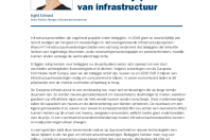 Een nieuw tijdperk van infrastructuur