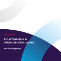 ESG integration in green and social bonds