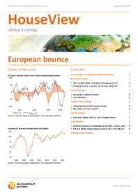 European bounce