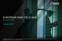 European high yield 2019