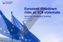 Eurozone slowdown risks an ECB stalemate