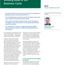 Extending the Long and Winding Road of the Business Cycle