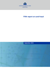Fifth report on card fraud