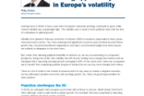 Finding opportunity in Europe's volatility