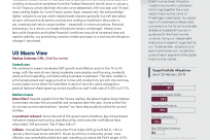 Fixed Income Asset Allocation Insights