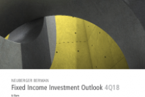 Fixed Income Investment Outlook 4Q18