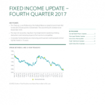 Fixed Income Update