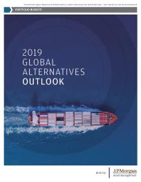 Global Alternatives Outlook