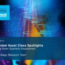 Global Asset Class Spotlights Q2