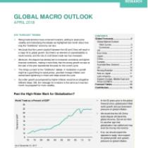 Global Macro Outlook April 2018