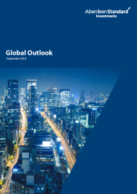 Global Outlook September 2018