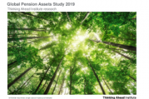 Global Pension Assets Study