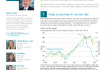 Global weekly commentary