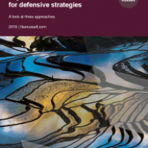 Implementation considerations for defensive strategies