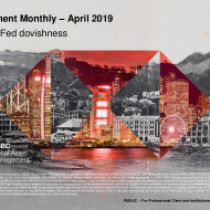 Investment Monthly April 2019