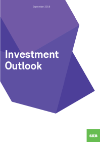 Investment Outlook: September 2018