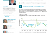Is China's stock turnaround for real?