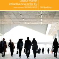Labour market attractiveness in the EU