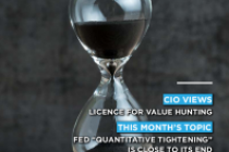 Licence for value hunting