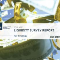 Liquidity Survey Report