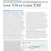 Love 'EM or Leave 'EM?