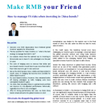 Make RMB your Friend
