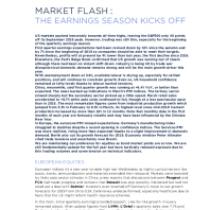 Market Flash