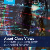Medium and long term expected returns